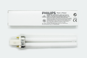 PHILIPS PL-S 9W/01/2P 1CT