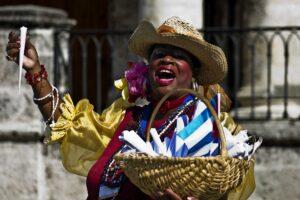 Лечение витилиго на Кубе