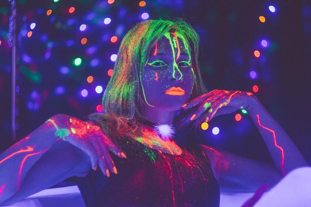 ультрафиолетом при витилиго